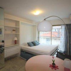 Отель Nice Booking - Berlioz - Toit Terrasse комната для гостей фото 4
