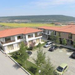 Отель Harmony Hills Complex Болгария, Балчик - отзывы, цены и фото номеров - забронировать отель Harmony Hills Complex онлайн парковка