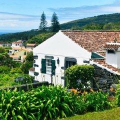 Отель Casas do Capelo Португалия, Орта - отзывы, цены и фото номеров - забронировать отель Casas do Capelo онлайн