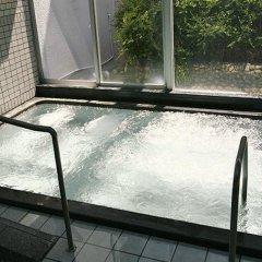 Отель Kanponoyado Gifu Hashima Хашима ванная