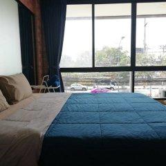 Отель Homey Donmueang Бангкок комната для гостей фото 2