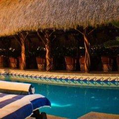 Hotel Mirador бассейн фото 2
