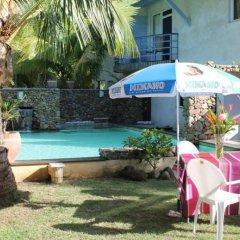 Отель Residence Les Cocotiers Французская Полинезия, Папеэте - отзывы, цены и фото номеров - забронировать отель Residence Les Cocotiers онлайн детские мероприятия фото 2