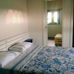 Отель Casale Alpega Сарно комната для гостей фото 4
