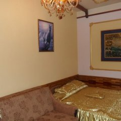 Мини-Отель Амазонка Массандра комната для гостей фото 5