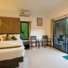 Отель Naiharn Retreat Resort Пхукет комната для гостей фото 4