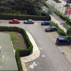Hotel Arda Солнечный берег парковка