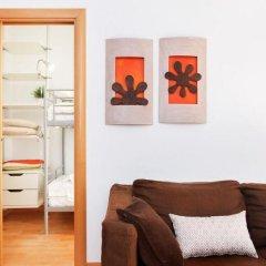 Апартаменты Feelathome Marquet Beach Apartments комната для гостей фото 2