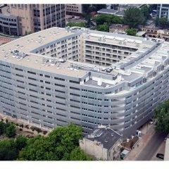 Апартаменты Oxygen P&O Apartments спортивное сооружение
