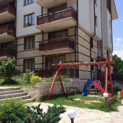 Апартаменты Four Leaf Clover Apartments детские мероприятия