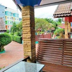 Отель Phaithong Sotel Resort фото 9