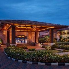 Отель Kenilworth Beach Resort & Spa Индия, Гоа - 1 отзыв об отеле, цены и фото номеров - забронировать отель Kenilworth Beach Resort & Spa онлайн фото 8