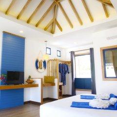 Отель Lanta Casa Blanca Ланта комната для гостей фото 5