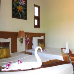 Отель Lamai Chalet детские мероприятия фото 2