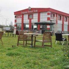 Legend Otel Tem Турция, Селимпаша - отзывы, цены и фото номеров - забронировать отель Legend Otel Tem онлайн