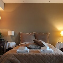 Отель Dali Luxury Rooms в номере