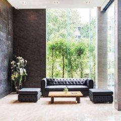 Отель Cetus Residence By Favstay спа