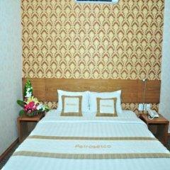 Отель Petrosetco Hotel Вьетнам, Вунгтау - отзывы, цены и фото номеров - забронировать отель Petrosetco Hotel онлайн комната для гостей фото 2