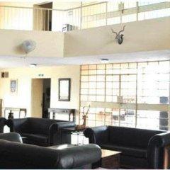Отель FabHotel Golden Days Club интерьер отеля фото 2