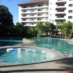 Апартаменты Wongamat Privacy By Good Luck Apartments Паттайя детские мероприятия