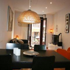 Апартаменты Avenida Apartments Tapioles II Барселона в номере фото 2