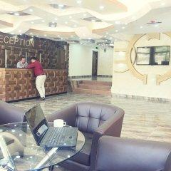 Отель Sunset Hotel Иордания, Вади-Муса - отзывы, цены и фото номеров - забронировать отель Sunset Hotel онлайн помещение для мероприятий фото 2