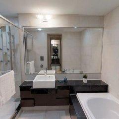 Гостиница Hostel Vill Казахстан, Нур-Султан - отзывы, цены и фото номеров - забронировать гостиницу Hostel Vill онлайн ванная фото 2