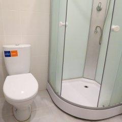 Хостел Спящий Дракон ванная