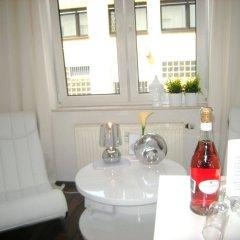 Отель Chocolate Museum A-partments Cologne City Кёльн ванная фото 2