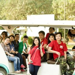 Хостел BC Family Homestay - Hanoi's Heart Ханой фитнесс-зал