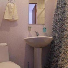 Гостиница Manor Altyn Torbok ванная