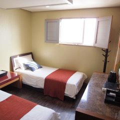 Отель Hostel J Stay Южная Корея, Сеул - отзывы, цены и фото номеров - забронировать отель Hostel J Stay онлайн комната для гостей фото 4