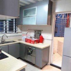 Апартаменты Shenzhen Huijia Apartment в номере фото 2