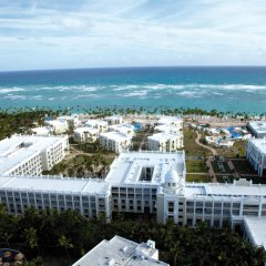 Отель Riu Palace Bavaro All Inclusive пляж фото 2