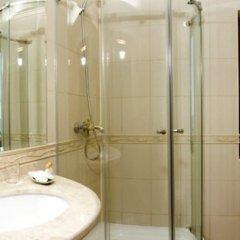 Отель Mistral Balchik Балчик ванная