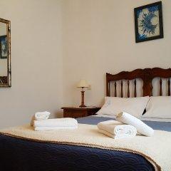 Отель Conjunto de Turismo Rural La Tablá комната для гостей