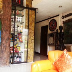 Отель La Chari'ca Inn Филиппины, Пуэрто-Принцеса - отзывы, цены и фото номеров - забронировать отель La Chari'ca Inn онлайн развлечения