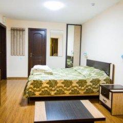 Отель Sayohat Sari Hotel Узбекистан, Ташкент - отзывы, цены и фото номеров - забронировать отель Sayohat Sari Hotel онлайн комната для гостей фото 4