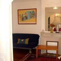 Отель Arlette Франция, Париж - отзывы, цены и фото номеров - забронировать отель Arlette онлайн удобства в номере фото 2