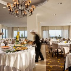 Отель Sao Miguel Park Hotel Португалия, Понта-Делгада - отзывы, цены и фото номеров - забронировать отель Sao Miguel Park Hotel онлайн помещение для мероприятий фото 2