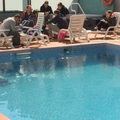Отель Ardea Италия, Риччоне - отзывы, цены и фото номеров - забронировать отель Ardea онлайн бассейн фото 3