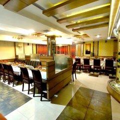 Отель OYO Rooms MG Road Raipur питание