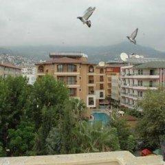 Azalea Apart Hotel балкон
