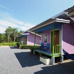 Отель Anyaman Lanta House Ланта детские мероприятия фото 2