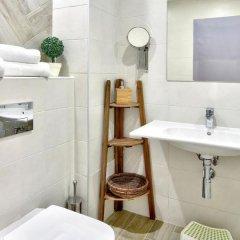 Отель Ihot@l Sunny Beach Болгария, Солнечный берег - отзывы, цены и фото номеров - забронировать отель Ihot@l Sunny Beach онлайн ванная фото 2