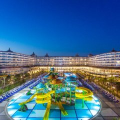 Отель Eftalia Resort фото 10