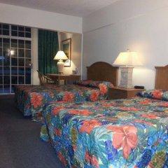 Hotel Costa Dorada & Villas комната для гостей фото 4