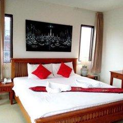 Отель Hua Chiew Residence комната для гостей фото 5