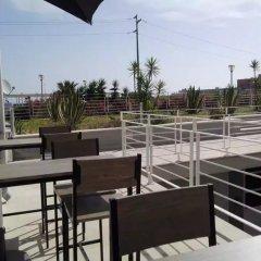 Hotel Siracusa Промышленный район Сиракуз балкон