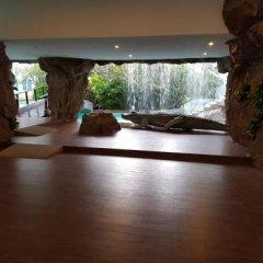 Отель Amazon Matrix By S&d Паттайя помещение для мероприятий